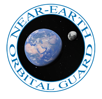 Near-Earth Orbital Guard Seal